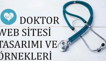 doktor-web-sitesi