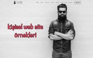 kisisel-web-sitesi